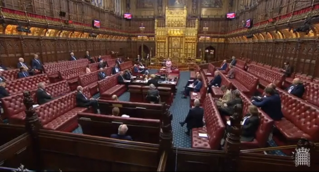 House of Lords approves LGBT-inclusive relationships and sex education