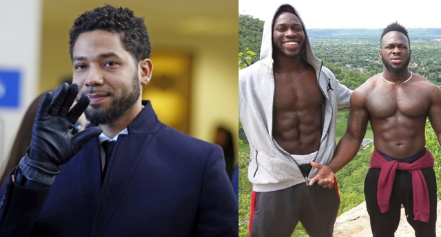 Osundairo brothers file defamation lawsuit against Jussie Smollett's attorneys