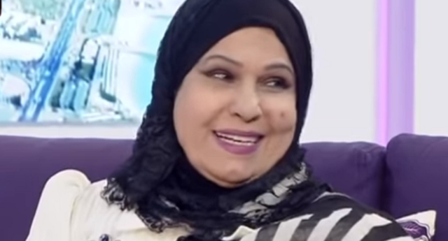 Mariam Al-Sohel claims homosexuality is caused by semen-eating anal worms