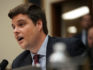 US Rep. Matt Gaetz (R-FL) speaks during a hearing before the House Judiciary Committee (Alex Wong/Getty)