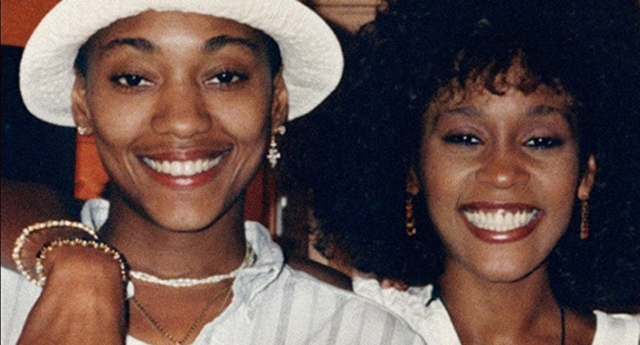 Whitney Houston's alleged lover Robyn Crawford to release tell-all memoir