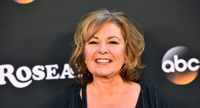 Roseanne Barr 'comes out as queer' in YouTube video