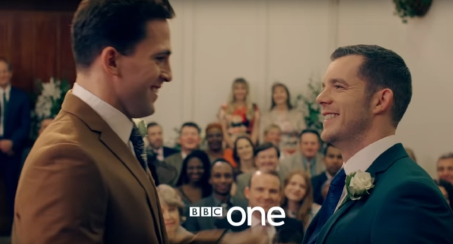 Years and Years trailer: Russell Tovey plays gay character in new Russell T Davies drama