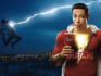Shazam! director David F. Sandberg and producer Peter Safran tease LGBT+ superhero in the movie. (Warner Bros.)