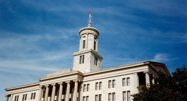 Tennessee House passes bill to permit anti-gay adoption discrimination
