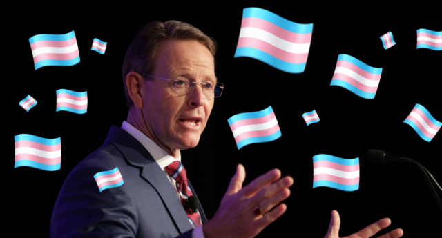 Tony Perkins of Family Research Council