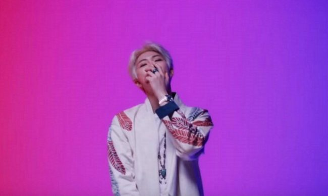 BTS rapper Kim Namjoon stuns fans by performing with