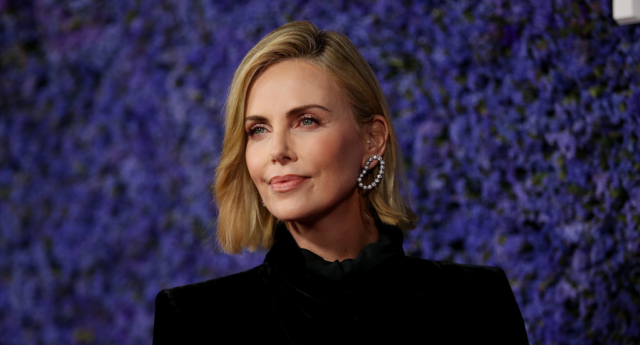 Charlize Theron opens up about raising son as a girl