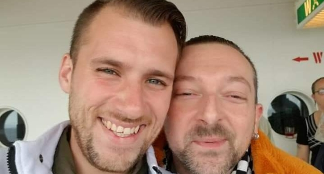 Gay couple who were denied marriage licence given $25,000 in damages
