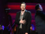 Hozier has a cult lesbian following. (Dave Kotinsky/Getty)