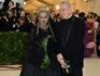Madonna with Jean Paul Gaultier (ANGELA WEISS/AFP/Getty)