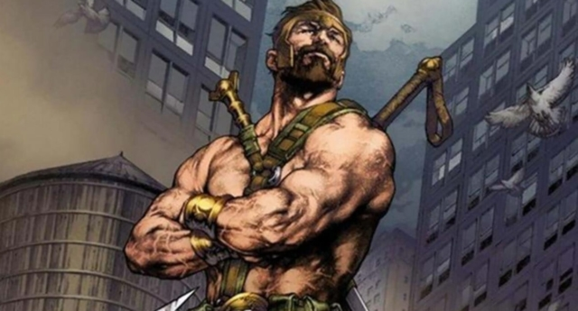 Hercules was a queer character in the comics. (Marvel)