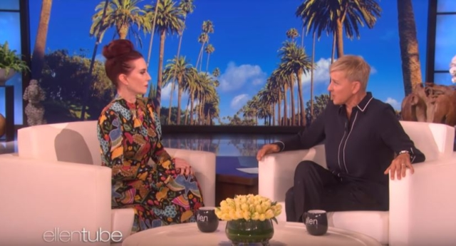 Megan Mullally says Ellen DeGeneres paved the way for Will & Grace