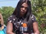 Muhlaysia Booker, a trans woman who was attacked in Dallas, says she's thankful to be alive. (CBS 11)