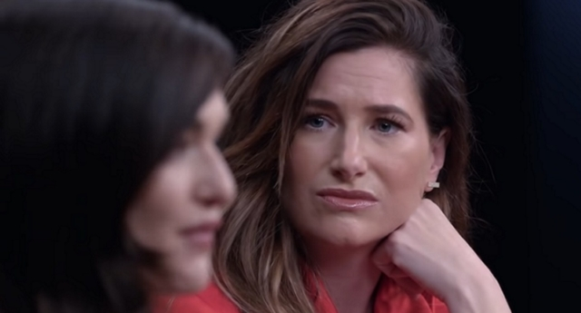 Video of Kathryn Hahn looking 'smitten' with Rachel Weisz goes viral