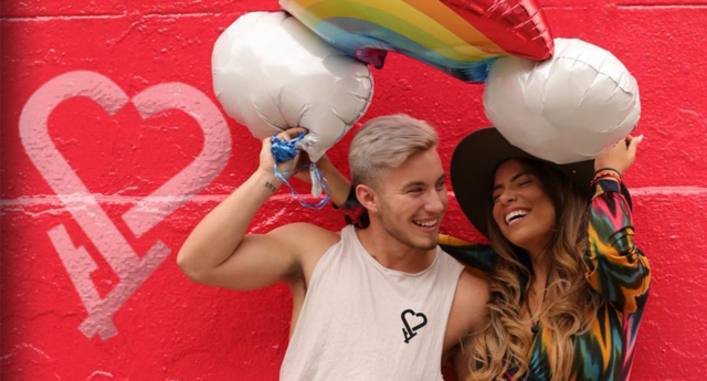 Jessenia Vice and Jaimie Wilson reveal what it's like dating as a transgender man and cisgender woman.