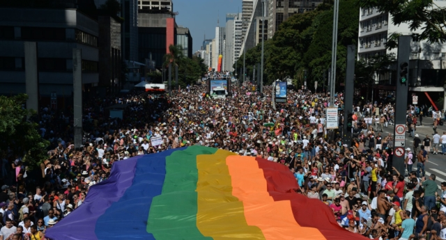 Brazil court makes homophobia a crime
