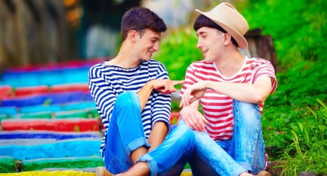 Sexuality is fluid until your late 20s, research finds