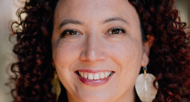 Maya Forstater, a tax expert previously employed by the Center for Global Development. (Center for Global Development)