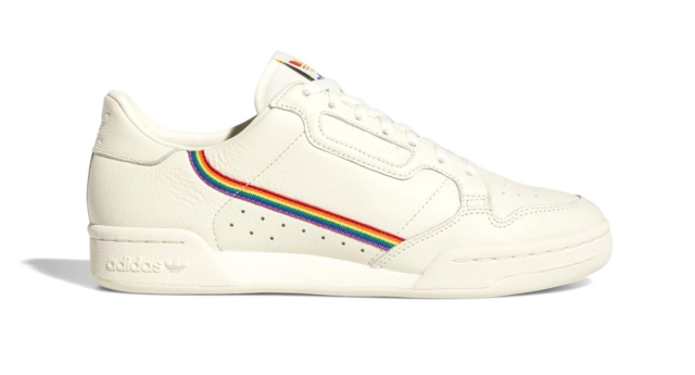Adidas Pride Pack (courtesy of Adidas)