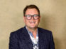 Alan Carr attends a BAFTA event in London. (Tim P Whitby/Getty)