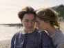 Kate Winslet as Mary Anning and Saoirse Ronan as her lesbian lover in upcoming romantic drama Ammonite