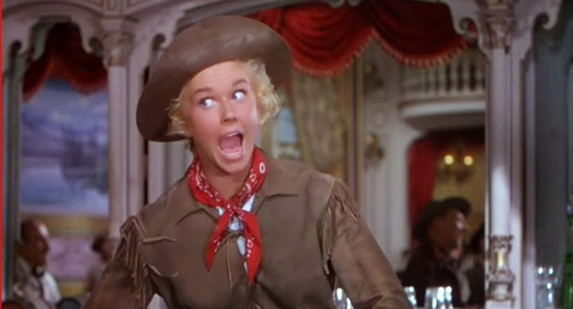 doris day was gay