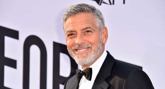 George Clooney to maintain pressure on Brunei over anti-gay law