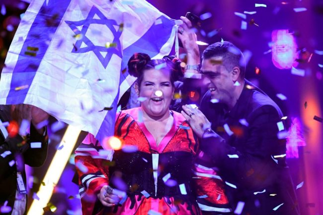 LGBT organisations boycott Eurovision by cancelling parties