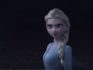 Elsa in the Frozen 2 trailer (YouTube)