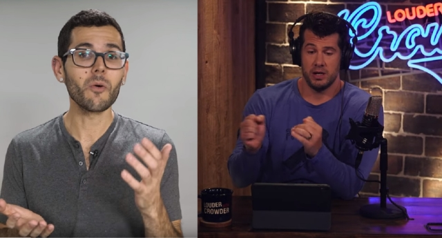 YouTube stays inconsistent with Steven Crowder decision