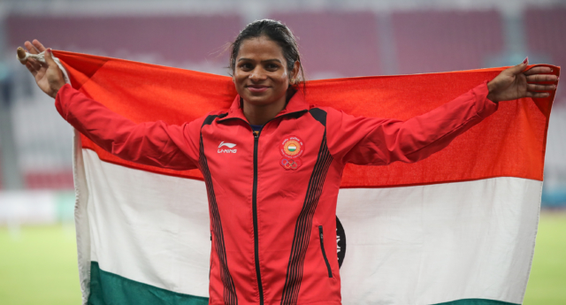 Gay Indian athlete Dutee Chand disowned by her village