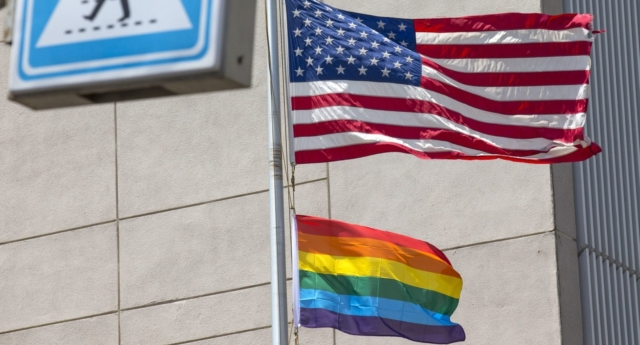 Trump administration denies US embassies' permission to fly rainbow flags for Pride Month