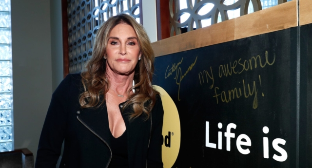 Caitlyn Jenner snubs Khloe Kardashian's ex Tristan Thompson in Father's Day tribute