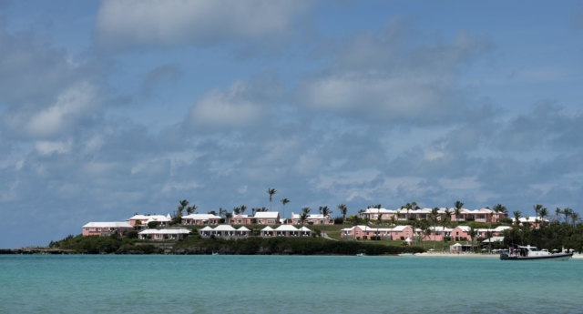 Bermuda to hold first Pride march this summer