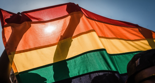 'All eyes on Botswana' as country considers scrapping anti-gay laws