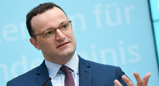 Conversion therapy to be banned in Germany within the year