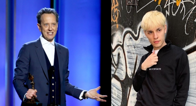 Everybody's Talking About Jamie film: Richard E. Grant, Max Harwood to star