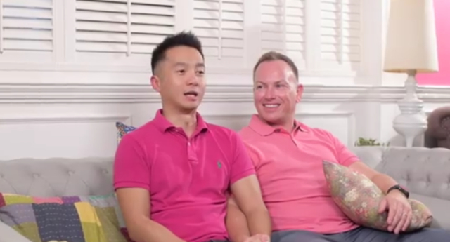 Hong Kong must recognise gay couple's same-sex marriage, top court rules