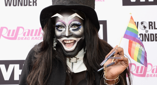 The Babadook creator Jennifer Kent loves his gay icon status