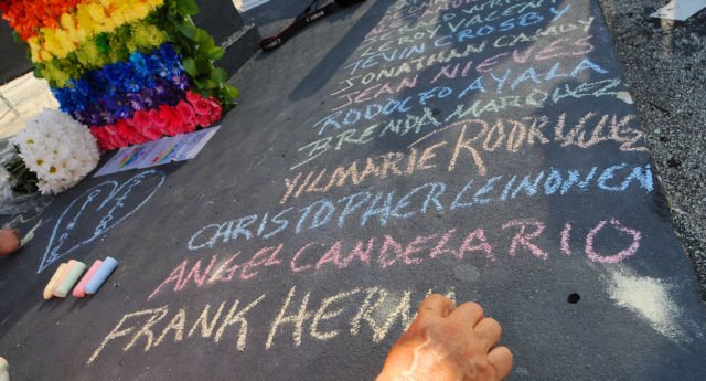 Three years after Pulse, violence against LGBT people feels overwhelming
