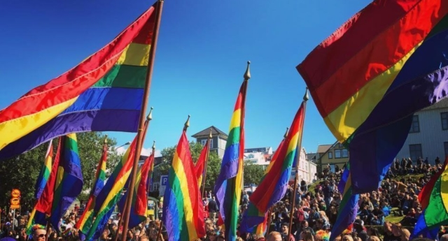 Iceland adds third gender option and strengthens trans rights in unanimous vote