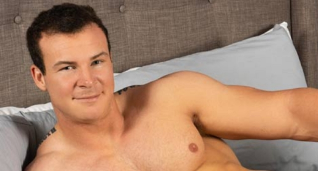 Sean Cody adult film star under fire over Confederate flag tattoo