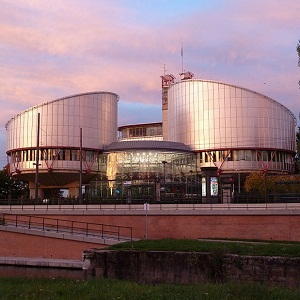 The ECHR said the rules applied equally to gay and straight couples