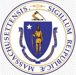 Massachusetts legalised same-sex unions in 2004