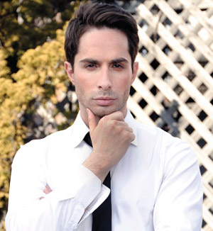 Michael Lucas suggests gay men stop talking about HIV