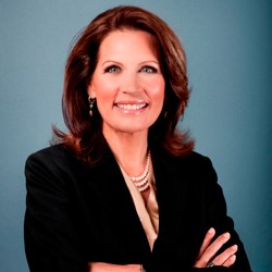 Michele Bachmann has recently refused to discuss her views on homosexuality