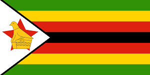 It is illegal for members of the same sex to hold hands in Zimbabwe