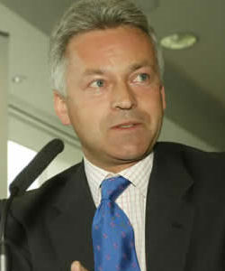 Alan Duncan said the attacks were a