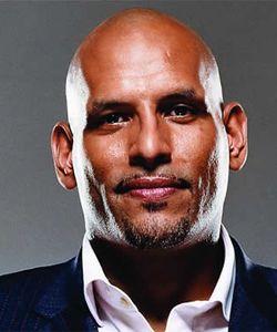 Gay former basketball star John Amaechi has said that gay sportsmen and ...